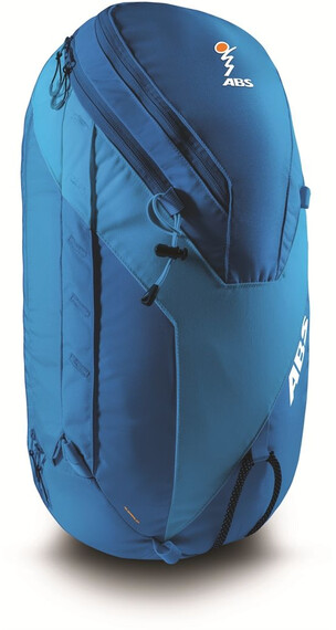 ABS Vario Zip-On 24 Ocean Blue
